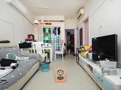 怡康家园 标准两房.精装修住家必选.看房方便二手房效果图