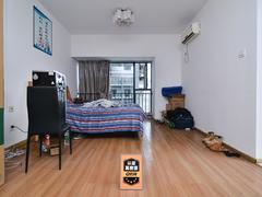 风临国际 1室0厅1厨1卫45.55m²整租租房效果图