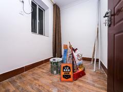 国展苑 1室1厅1厨1卫 44.95m² 整租租房效果图