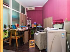 长丰苑 1室1厅1厨1卫 44.75m² 满五年二手房效果图