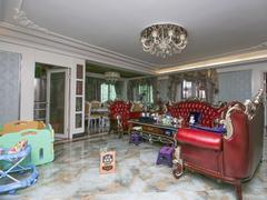 长丰苑 2室2厅1厨2卫 126.12m² 精致装修二手房效果图