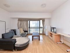 花乡家园 2室1厅1厨1卫58.75m²整租租房效果图