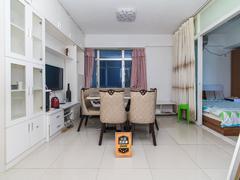 庐山大厦 1室1厅1厨1卫 43.68m² 满五年二手房效果图