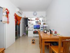 帝景峰 刚需电梯小两房 总价低 精装 业主自己住二手房效果图