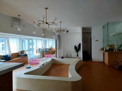 宏发领域 两套打通,开阔空间,看房方便租房效果图