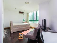 长丰苑 精装公寓 装修不错哟 西南朝向二手房效果图
