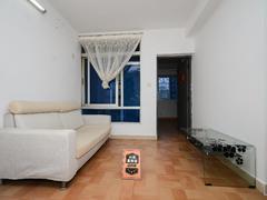 国展苑 2室2厅1厨1卫 51.3m² 整租租房效果图