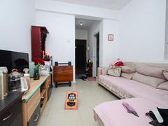 帝景峰 2室1厅1厨1卫45.0m²满五年二手房效果图