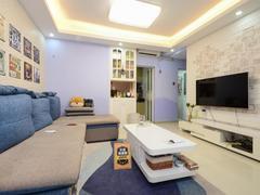 怡康家园 大芬地铁站 精装两房 住家舒适安静 满两年二手房效果图