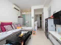 怡康家园 户型方正实用,房子保养好二手房效果图