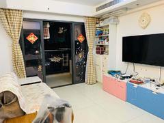 栖游家园 2室1厅1厨1卫 71.3m² 整租租房效果图