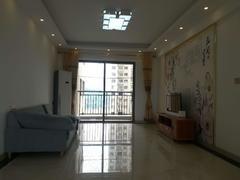 龙光城南区三期 3室2厅1厨2卫 111.0m² 整租租房效果图