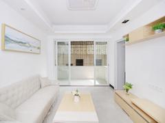会龙里 2室1厅1厨1卫 58.16m² 普通装修二手房效果图