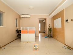 佳兆业大都汇 2室2厅2厨2卫 108.0m² 整租租房效果图
