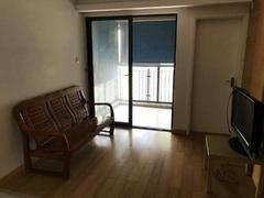 中海康城国际 1室1厅1厨1卫48.0m²整租租房效果图