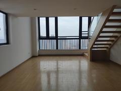 奥园峯荟 精装公寓生活配套齐全,小区环境好,物业管理非常好租房效果图