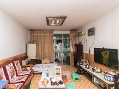 长江花园 16号地铁旁边标准两房满五年无税临华润万家