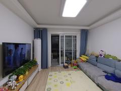 首开悦澜湾 2室2厅0厨1卫 78.0m² 精致装修二手房效果图