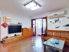益田村 4室2厅1厨1卫 98.0m² 精致装修