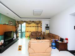 金月湾花园 4室2厅1厨3卫 196.0m² 满五年二手房效果图