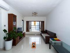 东方明珠城 龙城广场地铁站物业 3室2厅 整租租房效果图