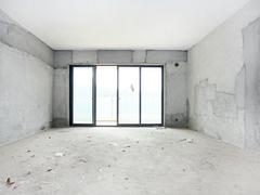 越秀星汇名庭(四期乐盈里) 4室2厅1厨2卫 156.0m² 毛坯4房出售二手房效果图