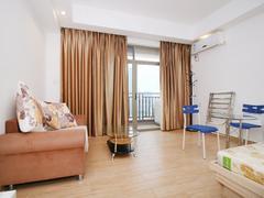 汇悦城公寓 全新家私家电公寓出租2200元/月二手房效果图