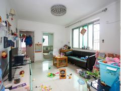 帝景峰 大芬站精装二房居家舒适拎包入住二手房效果图