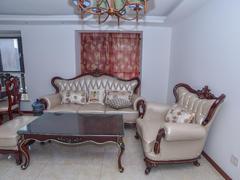 鲁商首府 精装修未住明厅套三,全新家具全送,单价低,随时看二手房效果图