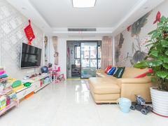 弘阳上湖 3室2厅1厨2卫 114.0m² 精致装修二手房效果图