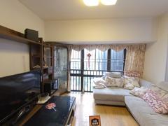 金地梅陇镇 3室2厅1厨2卫 87.67m² 整租租房效果图