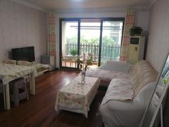 城中花园 3室2厅1厨2卫 102.0m² 整租租房效果图