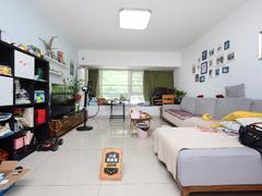 中海怡瑞山居 精装三房,南北通透,舒适社区二手房效果图