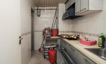 广州金骏大厦厨房照片_金骏大厦 2室2厅1厨1卫 85.0m² 满五省个税