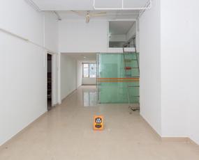 城市3米6公寓二手房