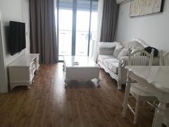 深圳湾科技生态园 2室1厅1厨1卫 82.0m² 整租租房效果图