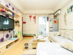 中兆花园 精装两房 住家舒适 满五年 费用少二手房效果图
