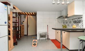 东莞虎门地标厨房照片_虎门地标 天虹商圈,地段位置好, 保养好诚心出售