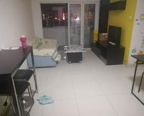 鹏盛年华公寓二手房