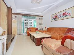 怡康华庭 3室3厅1厨2卫 152.0m² 精致装修二手房效果图