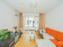 青岛印象·湾3期 3室1厅1厨2卫 105.0m² 整租