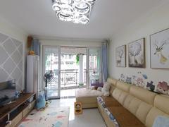 布吉阳光花园 温馨舒适三房,房子精装修,满五年,交通方便二手房效果图