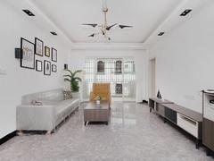 胜利路 3室2厅1厨1卫 93.7m² 普通装修二手房效果图