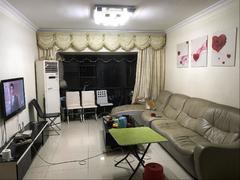 中海康城国际 家电齐全,业主诚心出租租房效果图