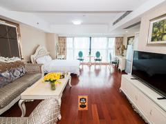 ONE39 龙园创展 66平方高档房可自住商务公寓