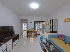 万象天成 2室2厅0厨0卫88.0m²精致装修二手房效果图