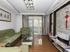 华府嘉园 3室2厅1厨1卫 102.0m² 整租