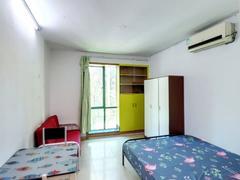 陶然居 1室0厅1厨1卫 32.0m² 整租出租房效果图