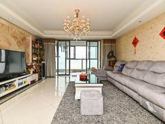 世茂江滨花园峻景湾 5室2厅1厨3卫 259.0m² 满五唯一二手房效果图