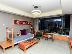 六合天寓 3室2厅1厨2卫 137.56m² 满五二手房效果图
